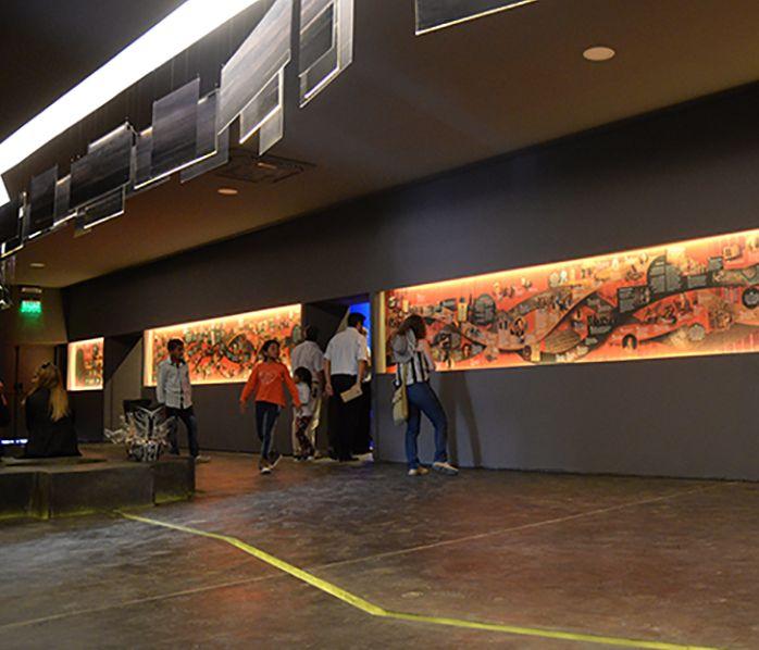 Resultado de imagen para museo ruinas de quilmes