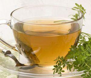 6 Tips sobre el té de ruda