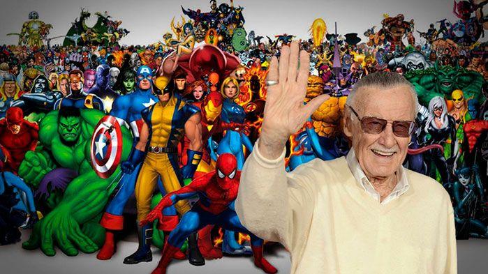 murio-el-fundador-de-Marvel