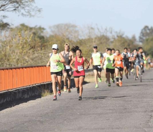 """Se corre el domingo en Monteros la """"Maratón Batalla de Tucumán"""""""