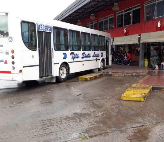 """Confirman que el """"Santa Lucía"""" hará el trayecto Monteros - Capitán Cáceres para los alumnos"""