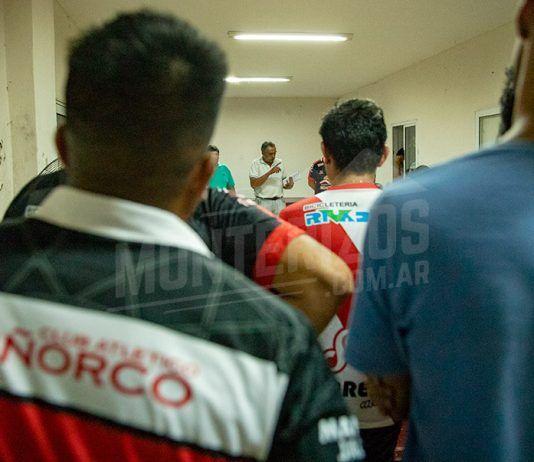 Normal funcionamiento, jugadores bancarizados y otros beneficios se suman a Ñuñorco