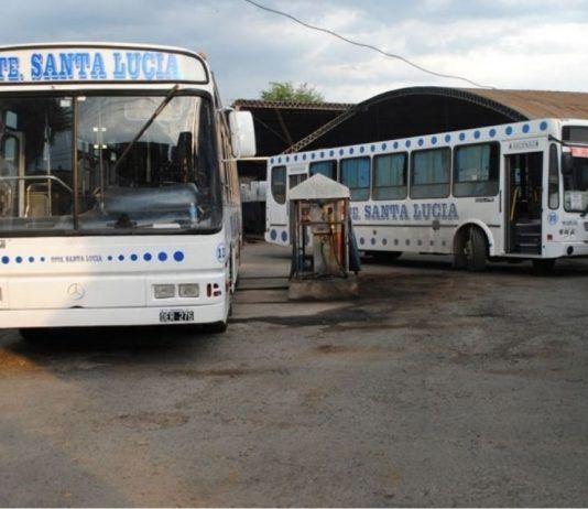 Comunas: Volvieron a clases pero no tienen transporte público