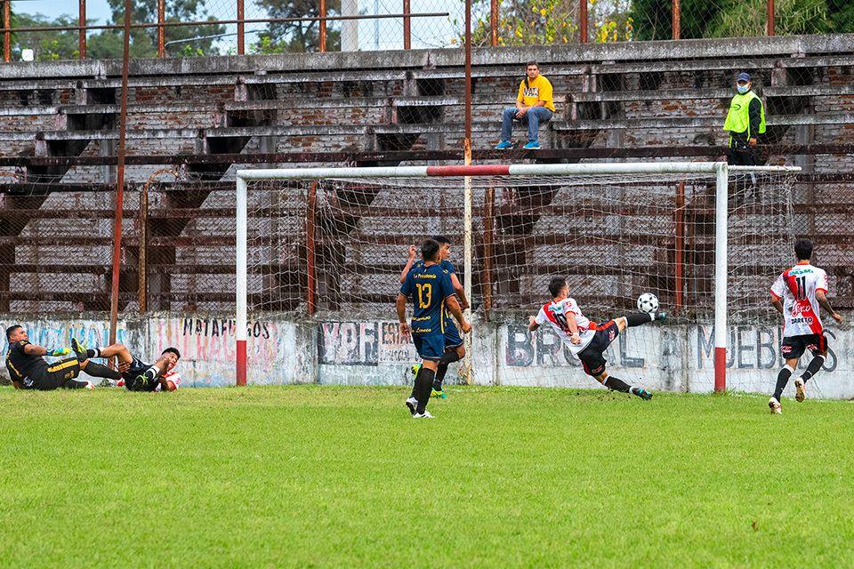 Videos: los goles del empate entre Ñuñorco y Atlético Concepción    Monterizos
